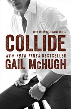Collide: Collide Series #1