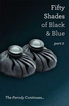 Fifty Shades of Black and Blue (2)