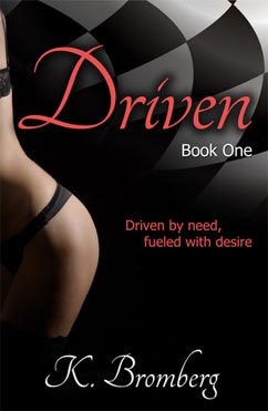 Driven: Driven (1)