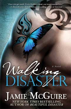 Walking Disaster: Beautiful #2