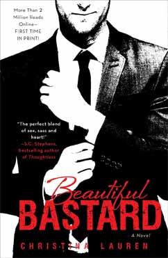 Beautiful Bastard: Beautiful Bastard (1)
