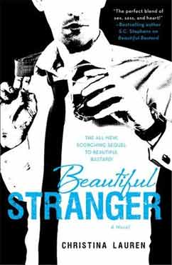 Beautiful Stranger: Beautiful Bastard #2