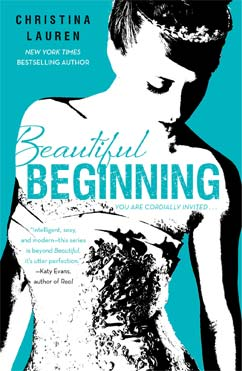 Beautiful Beginning: Beautiful Bastard (3.5)