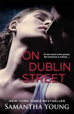 ダブリン・ストリートの恋人たち: On Dublin Street (1)