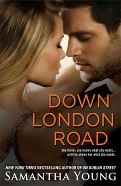 ロンドン・ロードで誓った愛は: On Dublin Street (2)