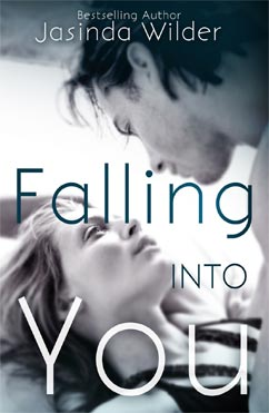 Falling Into You: Falling (1)