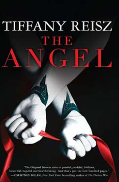 The Angel : The Original Sinners #2