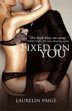 Fixed on You: Fixed #1
