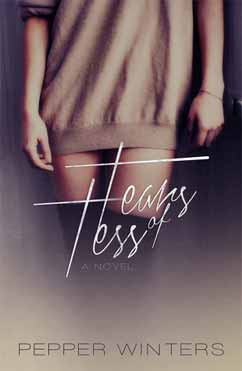 Tears of Tess: Monsters in the Dark (1)