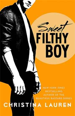 Sweet Filthy Boy: Wild Seasons #1