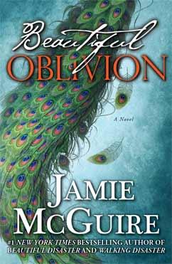 Beautiful Oblivion: The Maddox Brothers Series (3)