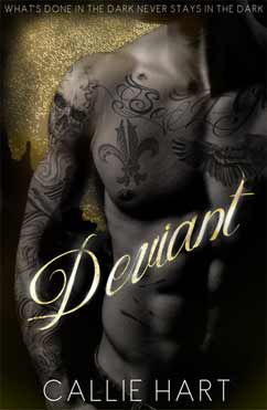 Deviant: Blood & Roses (1)