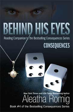 Behind His Eyes : Consequences #1.5