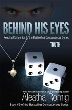 Behind His Eyes – Truth : Consequences (2.5)