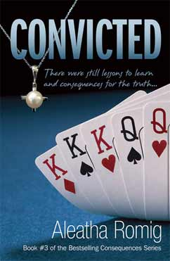 Convicted: Consequences (3)