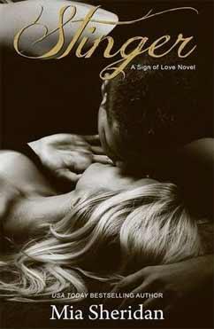 Stinger: A Sign of Love (3)