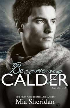 Becoming Calder: A Sign of Love (5)