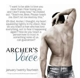 Archer's Voice: A Sign of Love#4 Image