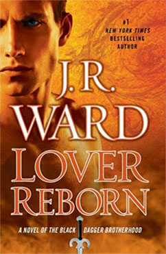Lover Reborn: Black Dagger Brotherhood (10)