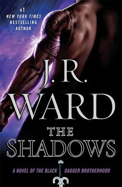 The Shadows: Black Dagger Brotherhood (13)