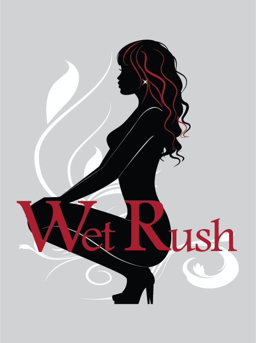 Wet Rush サイトアップデート