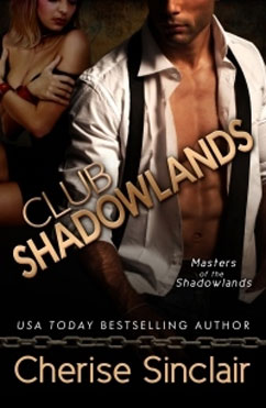 Club Shadowland: Masters of the Shadowlands (1)
