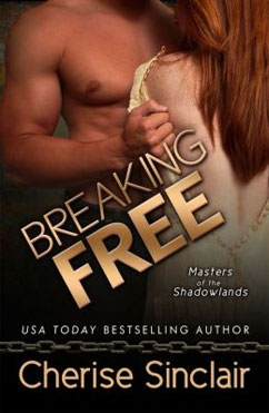 Breaking Free: Masters of the Shadowlands (3)