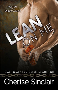 Lean on Me: Masters of the Shadowlands (4)