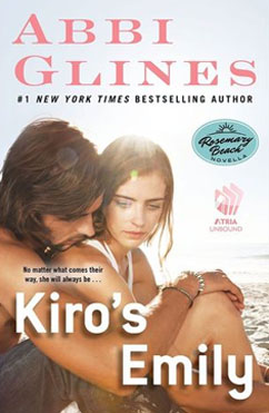 Kiro's Emily: Rosemary Beach #10