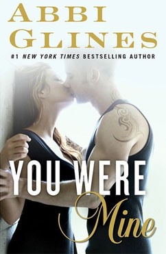 You Were Mine: Rosemary Beach #9
