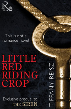 Little Red Riding Crop: The Original Sinners #0.6
