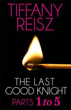 The Last Good Knight: The Original Sinners #0.8