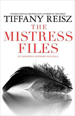 The Mistress Files: The Original Sinners #3.5