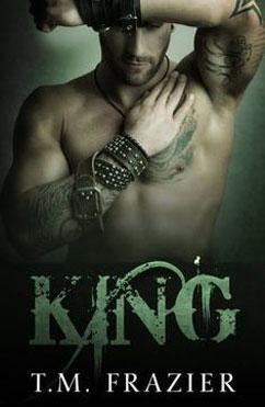 King: King #1