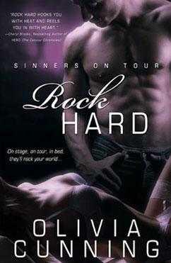 Rock Hard: Sinners on Tour #2