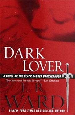 黒き戦士の恋人: Black Dagger Brotherhood (1)