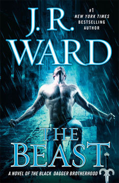 The Beast: Black Dagger Brotherhood (14)
