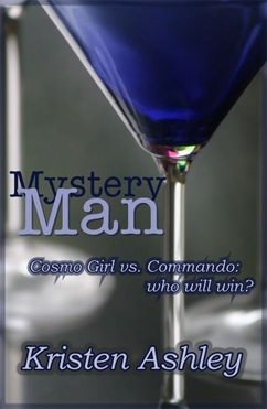恋の予感に身を焦がして: Dream Man (1)