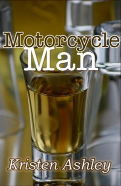 Motorcycle Man: Dream Man (4)