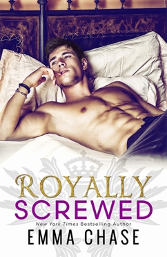 Royally: Royally Screwed #