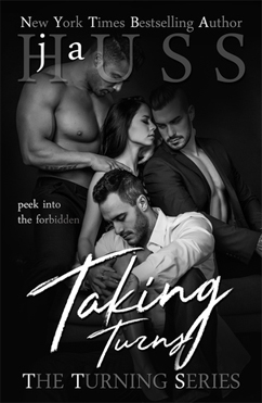 Taking Turns: Turning (1)