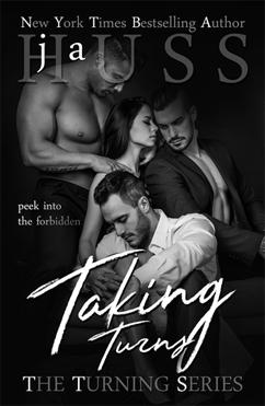 Taking Turns: Turning (1)