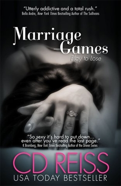 Marriage Games: The Games Duet #1