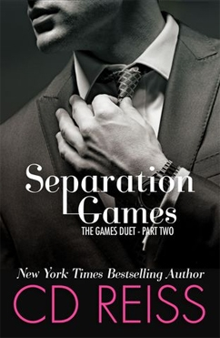 Separation Games: The Games Duet (2)